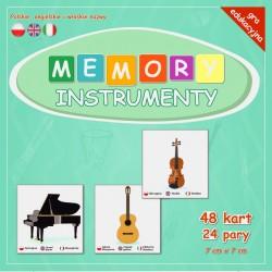 Memory Instrumenty