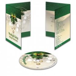 PŁYTA CD - POCZTÓWKA...